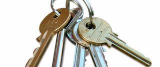 sleutels Waalwijk